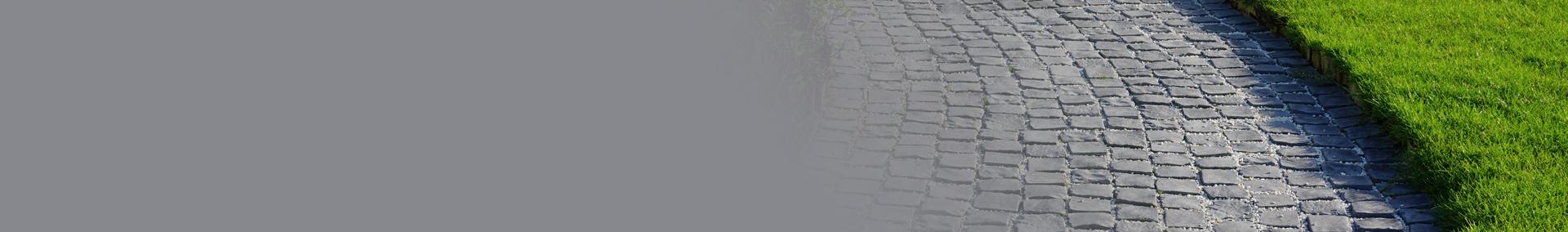 baner kostka granitowa